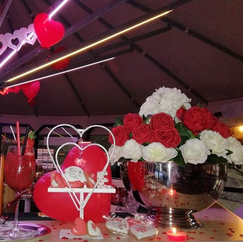 14. 2. 2019<br>Sladký Valentín v Apres Ski bare + súťaž o romantickú večeru
