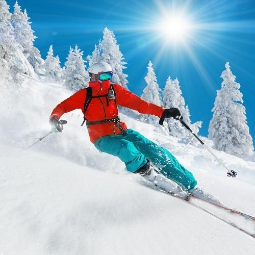 10. 2. 2019<br>Testovanie lyží VOLKL