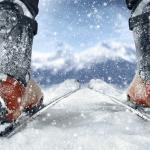 Snowparadise v zime