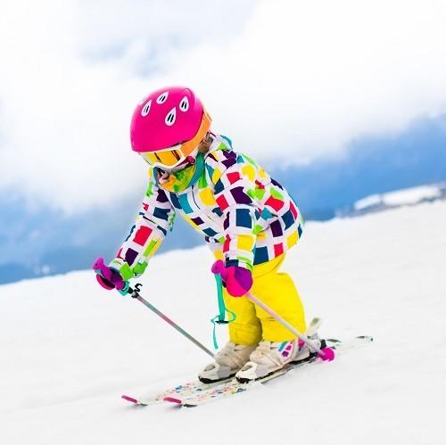 27. 12. 2018<br>Detský rozprávkový slalom O pohár Macka Račka