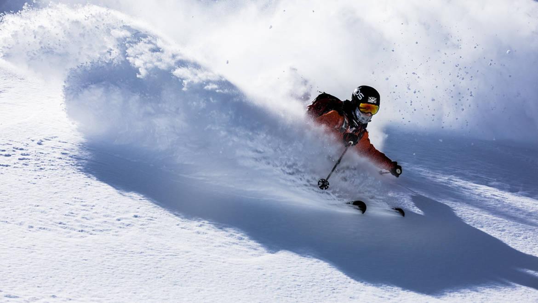 26. 1. 2019<br>Testovanie lyží DPS