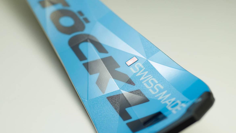 19. 1. 2019<br>Testovanie lyží Stockli