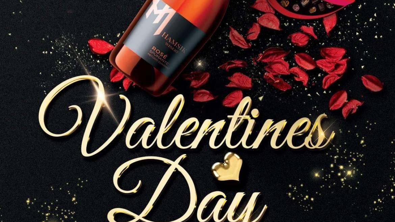 14. 2. 2019<br>Sladký Valentín v Apreski Bare