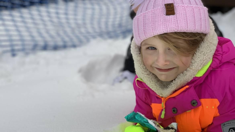 Jednotkári budú lyžovať v piatok za polovicu