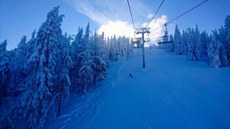 V Snowparadise lyžujte výhodnejšie a na prázdnejších svahoch!