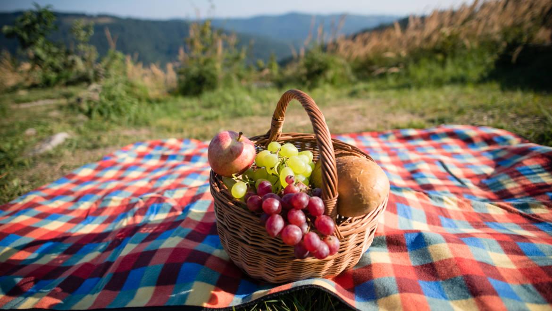 8.9.2019<br>Rodzinny dzień rowerowy i piknik w Snowparadis