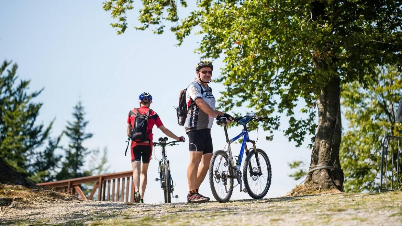 Požičovňa bicyklov v Dedovke už čoskoro!
