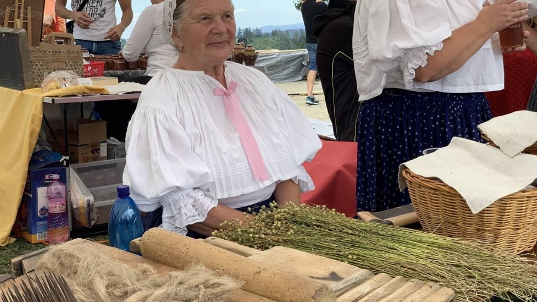 """Akcia """"Deň kysuckých tradícií"""" sa stala našou srdcovkou"""