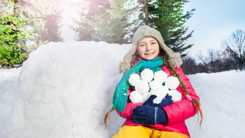 25.12.2019<br>Snehobalový turnaj v detskej lyžiarskej škôlke