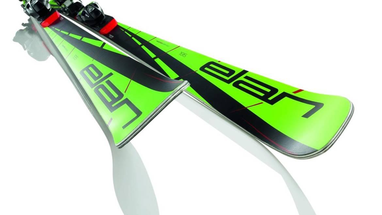 15.-16.2.2020<br>Testovanie lyží ELAN