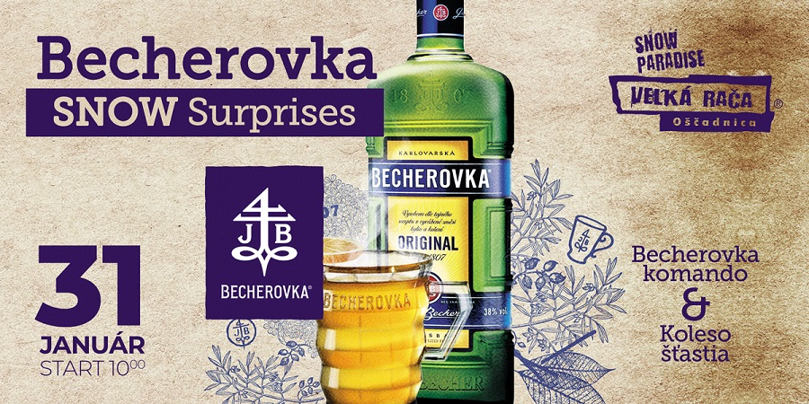 31.1.2020<br>Wheel of Fortune with Becherovka