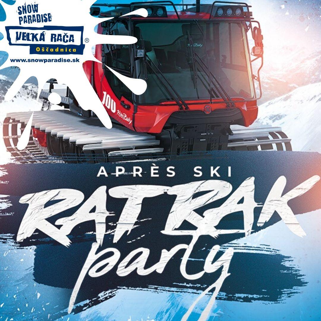 21.2.2020<br>Ratrak párty