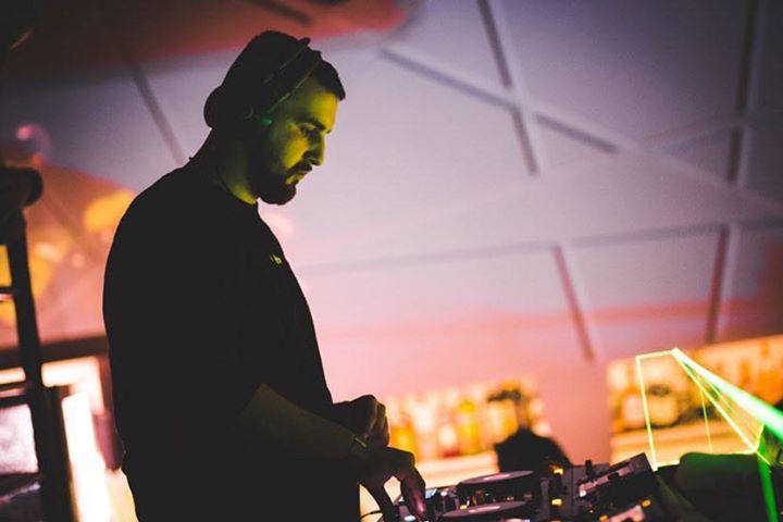22.2.2020<br>Párty s DJ Tenki Chain pri Bufete u medveďa (Lalíky)