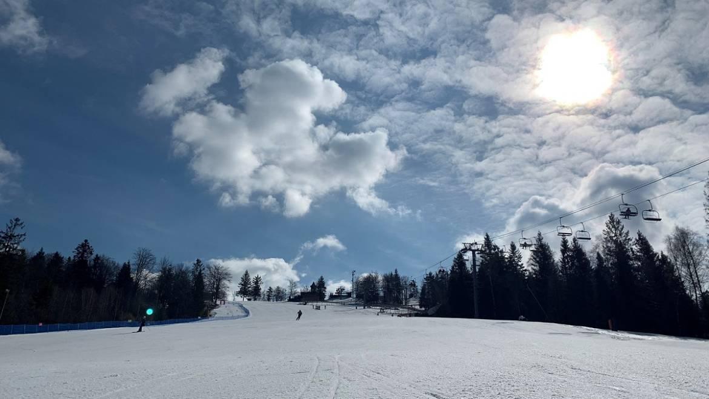 V marci je najlepšia lyžovačka za najnižšiu cenu