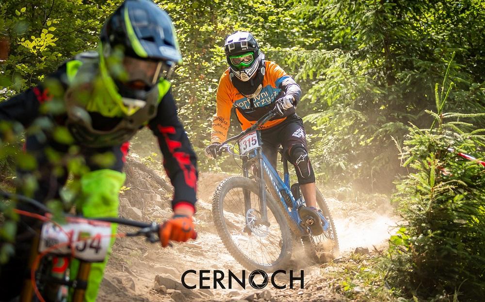 5.7.2020<br>Slovenský pohár MTB v zjazde na horských bicykloch (1.kolo)