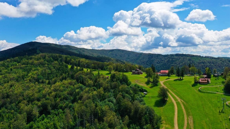 Epizóda poľskej relácie Turystyczna Jazda venovaná regiónu Kysuce