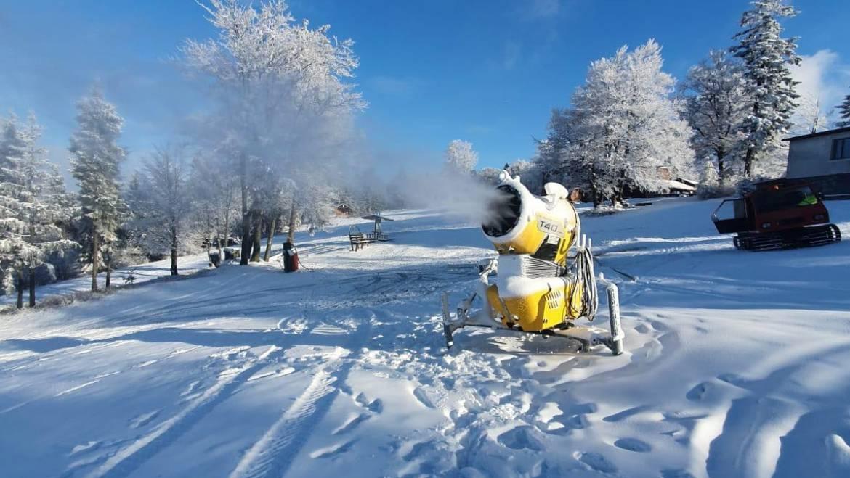 Ako prebiehajú prípravy na lyžiarsku sezónu?- AKTUALIZOVANÉ